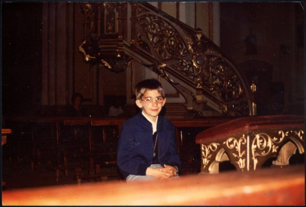 comunion 1981