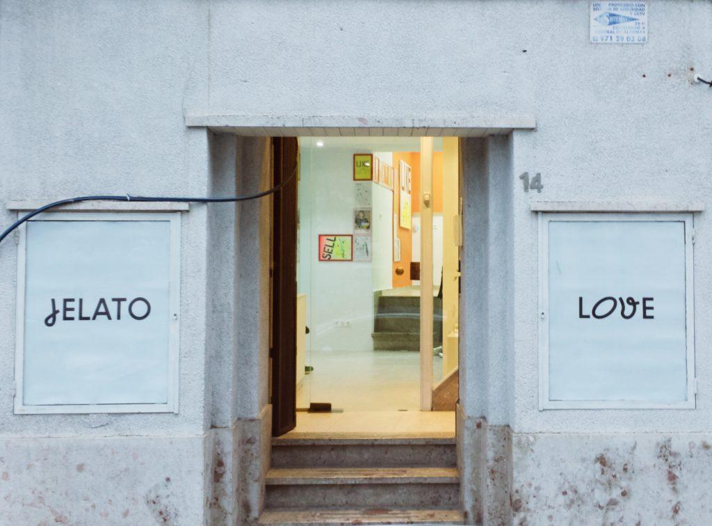 Jelato Love