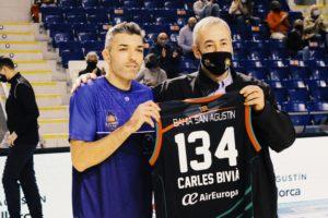 Homenaje Carles Bibia